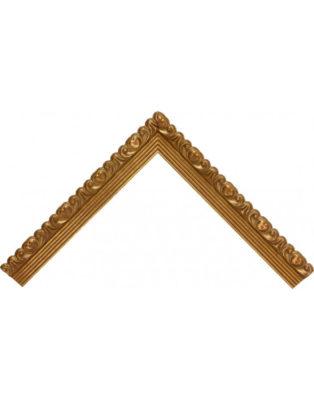 06-15055---1.75---Gilded-Gold-Leaf---Vintage