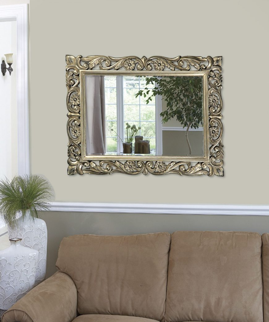 04-3112 - Chateau Mirror